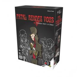 GAMES FOR FUN FATAL RENDEZ VOUS GIGAMIC