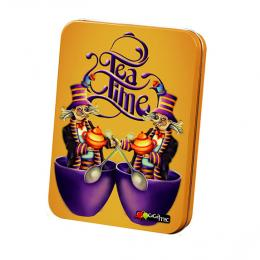 GAMES FOR FUN TEA TIME GIGAMIC