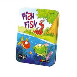 GAMES FOR FUN FISH FISH GIGAMIC