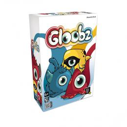 GAMES FOR FUN GLOOBZ GIGAMIC
