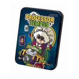 GAMES FOR FUN PROFESSOR TEMPUS GIGAMIC