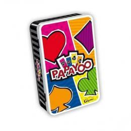 GAMES FOR FUN PAPAYOO GIGAMIC