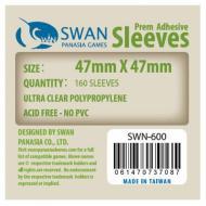 Swan slivovi prodaja Beograd, Srbija, zastite za karte prodaja Srbija, Swan Slivovi 47x47 zastite za kare igra carcassonne