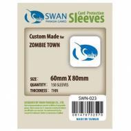 Swan slivovi prodaja Beograd, Srbija, zastite za karte prodaja Srbija, Zastite za karte Swan Slivovi 60x80