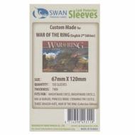 Swan slivovi prodaja Beograd, Srbija, zastite za karte prodaja Srbija, Swan Slivovi 67x120