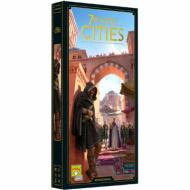 7 Wonders Cities , Društvene igre, Strateška igra, Prodaja, Beograd, Srbija, Games4you
