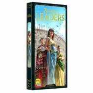 7 Wonders Leaders , Drustvena igra, porodicna igra, igra za poklon, zabava, poklon, beograd, srbija, online prodaja drustvenih igara