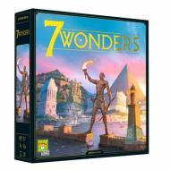 7 Wonders 2nd editionm, društvena igra, porodična igra, poklon, board game, dečija igra, rođendan, pametan poklon