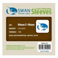Swan slivovi prodaja Beograd, Srbija, zastite za karte prodaja Srbija, 90x90 mm