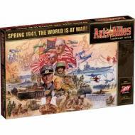 Axis & Allies Anniversary Edition, ratna igra, board igra, tematska igra, istorijska igra