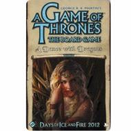 A Dance with Dragons expansion