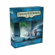 Arkham Horror Edge of the Earth Investigators ekspanzija