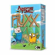 Društvena igra  Adventure Time Fluxx, Kutija