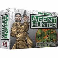Agent Hunter društvena igra, porodična igra, kartična igra, strateška igra, poklon, board game, dečija igra, rođendan, pametan poklon