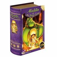 Aladdin, bajke, poklon, drustvena igra, board game, beograd, gift, party gamed