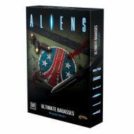 Aliens Ultimate Badasses Expansion , Drustvena igra, porodicna igra, igra za poklon, zabava, poklon, beograd, srbija, online prodaja drustvenih igara