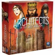 Architects Of the West Kingdom, Drustvena igra, tematska igra, strateska igra, zabava, poklon, beograd, srbija, online prodaja drustvenih igara
