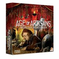 Architects of the West Kingdom Age Artisans, Drustvena igra, porodicna igra, igra za poklon, zabava, poklon, beograd, srbija, online prodaja drustvenih igara