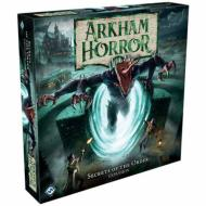 Arkham Horror Third Edition Secrets of the Order Expansion