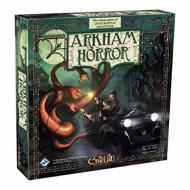 Arham Horror, društvena igra, board igra, board game,kooperativna igra, family game, porodična igra, zabava, igre na tabli, društvene igre