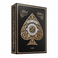 Artisan Black Edition, tarot karte, karte za igranje, bicycle karte, društvene igre, prodaja Beograd, Srbija, kartične igre, igre za decu, porodične igre