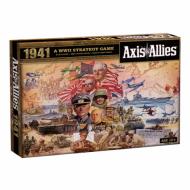 Drustvena igra Axis & Allies 1941, kutija