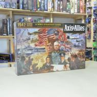 Drustvena Igra Axis & Allies 1942 Second Edition