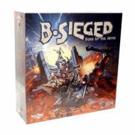 B-Sieged Sons of the Abyss, Drustvena igra, porodicna igra, igra za poklon, zabava, poklon, beograd, srbija, online prodaja drustvenih igara