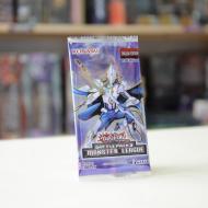 YU GI OH Buster Battle Pack 3 Monster League
