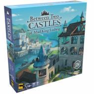 Between Two Castles of Mad King Ludwig društvena igra, porodična igra, strateška igra,  poklon, board game, rođendan, pametan poklon