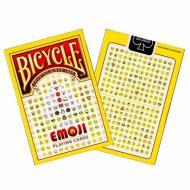 Bicycle Emoji, tarot karte, karte za igranje, bicycle karte, društvene igre, prodaja Beograd, Srbija, kartične igre, igre za decu, porodične igre