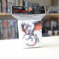 Kutijica Black Dragon by Mauricio Herrera
