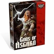 Blood Rage: Gods of Asgard društvena igra, porodična igra, poklon, board game, dečija igra, rođendan, pametan poklon