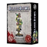 Blood Bowl (2016 edition): Troll