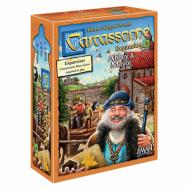 Carcassonne Abbey & Mayor expansion, Drustvena igra, porodicna igra, igra za poklon, zabava, poklon, beograd, srbija, online prodaja drustvenih igara