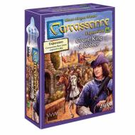Carcassonne Count, King & Robber, Drustvena igra, porodicna igra, igra za poklon, zabava, poklon, beograd, srbija, online prodaja drustvenih igara
