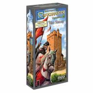 Carcassonne Tower expansion, Drustvena igra, porodicna igra, igra za poklon, zabava, poklon, beograd, srbija, online prodaja drustvenih igara