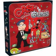 Drustvena igra Cash'n Guns prodaja, društvena igra, party game, zabavna igra, najbolja igra