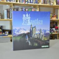 Drustvena igra Castles of Mad King Ludwig