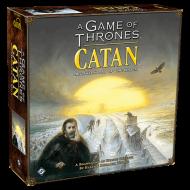 Drustvena igra A Game of Thrones: Catan – Brotherhood of the Watch, Prodaja drustvenih igara, zabavne igre beograd srbija.