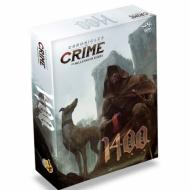 Chronicles of Crime 1400, Društvene igre, Strateška igra, Prodaja, Beograd, Srbija, Games4you