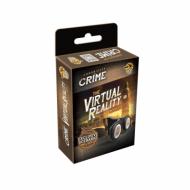 Društvena igra Chronicles of Crime The Virtual Reality Module ekspanzija
