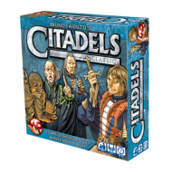 Citadels Classic, Drustvene igre, Drustvene igre prodaja, Srbija,Drustvene igre prodaja Beograd, Drustvena igra Citadels Classic