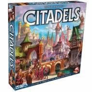 Citadels, društvena igra, zabava, porodična igra, party, board game, beograd