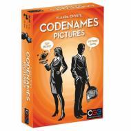 Drustvena igra Codenames Pictures, Party game, zabavna igra, poklon, beograd, board game, card game, kartična igra, društvena igra