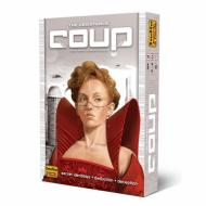 Drustvena igra Resistance: Coup