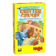 Critter Cruise - Haba