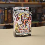 Yu Gi Oh Cyber Dragon Revolution Structure Deck
