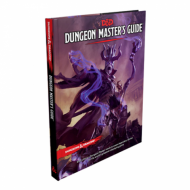 Dungeon Master Guide, FRP, fantasy role play, serija, tamnice i zmajevi
