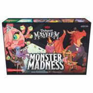 Dungeon Mayhem: Monster Madness, društvena igra, board igra, board game, party igra, family game, porodična igra, zabava, igre na tabli, društvene igre